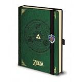 The Legend Of Zelda Premium A5 Notitieboek