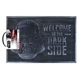 Star Wars Darks Side Rubberen Deurmat