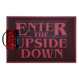 Stranger Things Upside Down Rubberen Deurmat