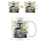 Star Wars The Mandalorian The Kid's With Me Mok