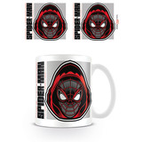 Spider-Man Miles Morales Hooded Mok
