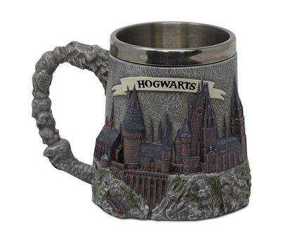 Harry Potter Zwijnstein Polyresin Mok