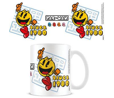 Pac-Man Since 1980 Mok