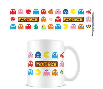 Pac-Man Multi Mok