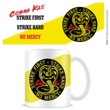 Cobra Kai No Mercy Mok