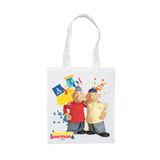 Buurman en Buurman A Je To! Tote Bag