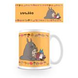 Studio Ghibli Tonari No Totoro Mok