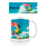 Studio Ghibli Ponyo Mok