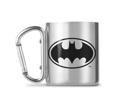 DC Comics Batman Carabiner Mug