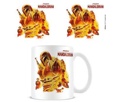 Star Wars The Mandalorian Adventure Mok