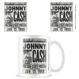 Johnny Cash Folsom State Prison Mok
