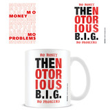 The Notorious B.I.G Mo Money Mo Problems Mok