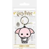 Harry Potter Dobby Chibi - Rubberen Sleutelhanger