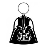 Star Wars Darth Vader - Rubberen Sleutelhanger