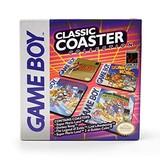 Gameboy Classic Coaster Set