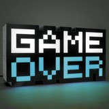 Game Over - Lamp