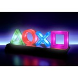 Sony Playstation Symbolen - Lamp