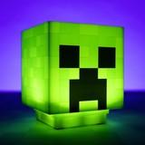 Minecraft Creeper - Lamp