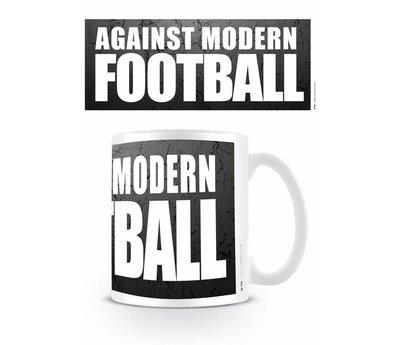 Against Modern Football - Mok