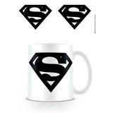 Superman Mono Logo - Mok