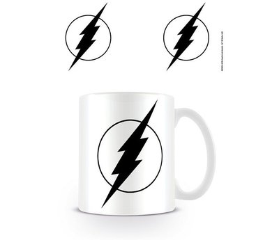 Dc Originals The Flash Mono Logo - Mok