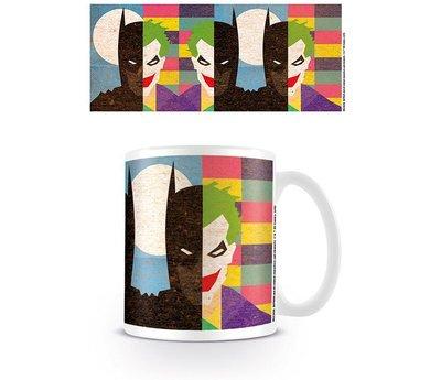 Batman Joker - Mok