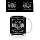 Batman Boxing Academy - Mok