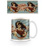 DC Comics Bombshell Wonder Woman Mok
