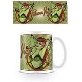 DC Comics Bombshell Poison Ivy Mok