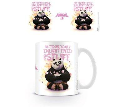 Kung Fu Panda 3 Enlightened - Mok