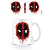 Deadpool Splat - Mok