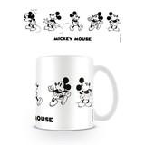 Mickey Mouse Vintage Mok