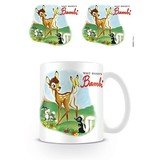 Bambi Vintage Mok
