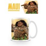 Vaiana Maui Mok
