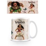 Vaiana Characters Mok
