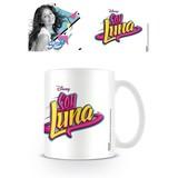 Soy Luna Logo - Mok