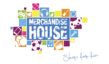 Merchandisehouse.nl | Shop For Fun
