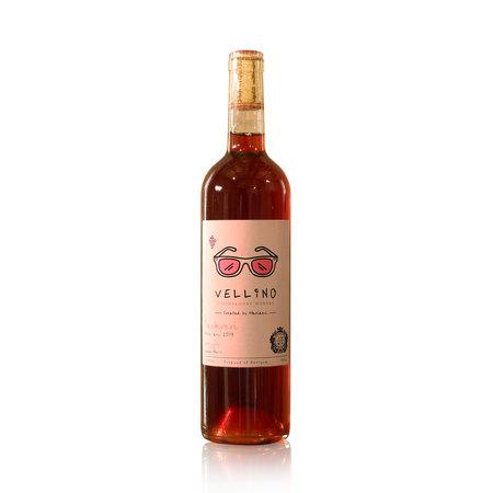 Merk Vellino Tavkveri Vellino,  Rose droge wijn 2019