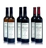 Khutsishvilli wine tasting package
