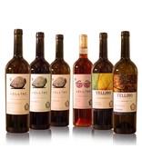 Wijn proefpakket Vellino  (Gratis verzending NL)