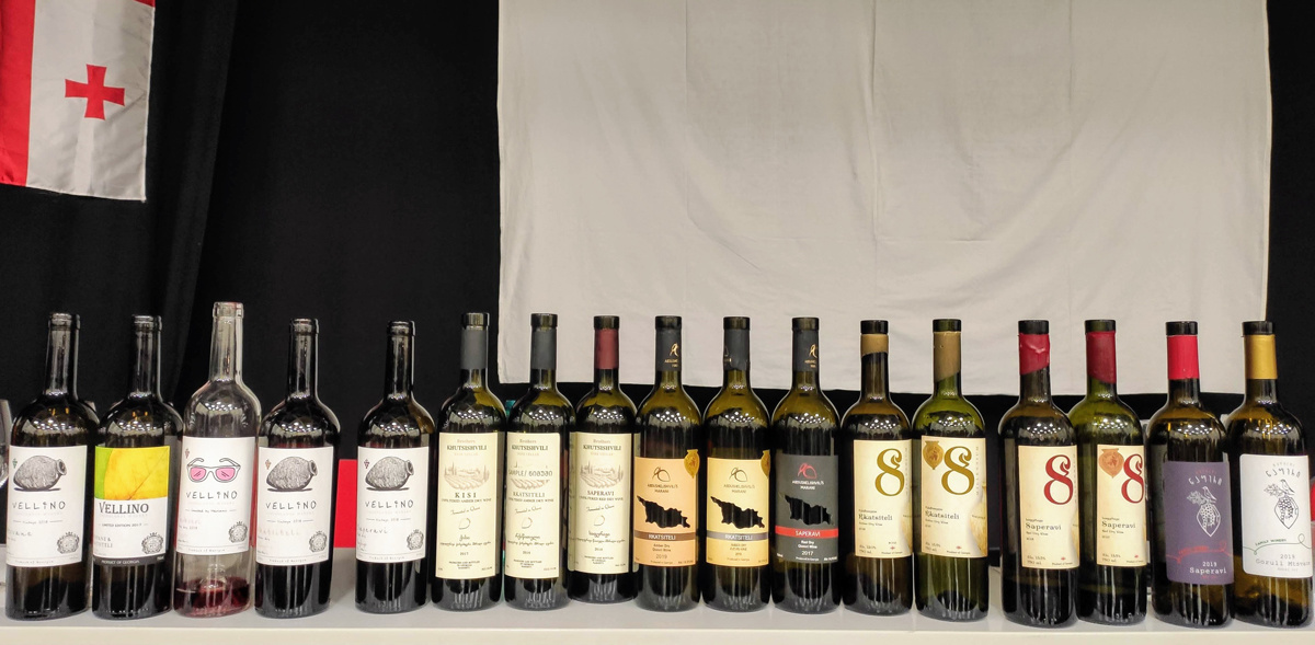 8millennium wines in Rome