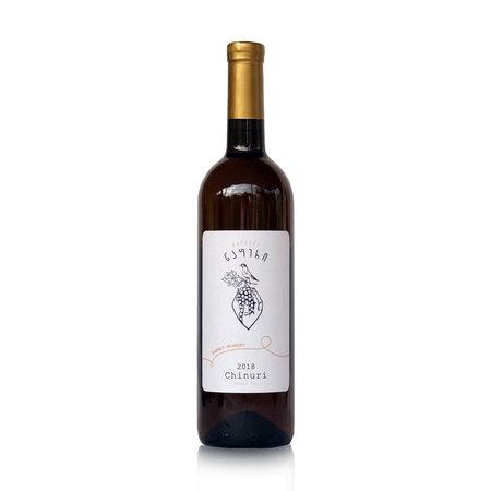 Napheri Napheri Amber wine Chinuri Qvevri 2018