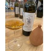 Napheri Napheri, Goruli Mtsvane 2019  Qvevri, Amber wine