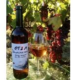 OTIA OTIA Rkatsiteli-Rose, Qvevri droog wijn