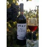 OTIA Jgia OTIA Qvevri, rode-droge wijn 2019