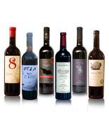 Merk  8millennium  Mix of red dry wines [6x]