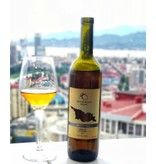 Abdushelishvili Winery Georgian Qvevri wine, Rkatsiteli 2019, Abdushelishvili winery