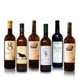 Merk  8millennium  Wijn proefpakket Amber droge wijnen (6x)
