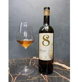 Merk  8millennium  Rkatsiteli 8millennium, Amber droge wijn [biodynamisch] 2019