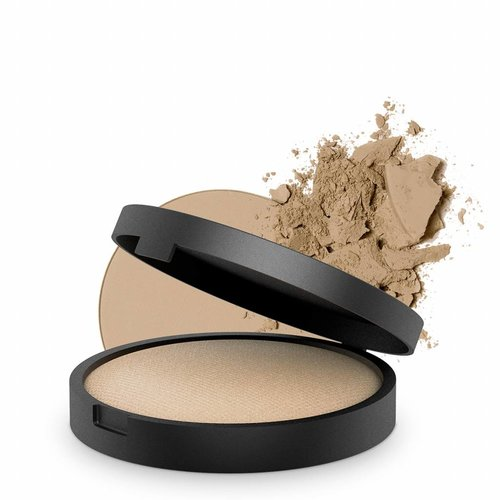 Inika Baked Mineral Foundation 3: Strength